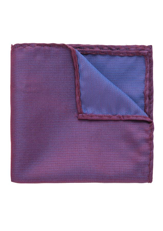 yd male yd conant pocket square purple one