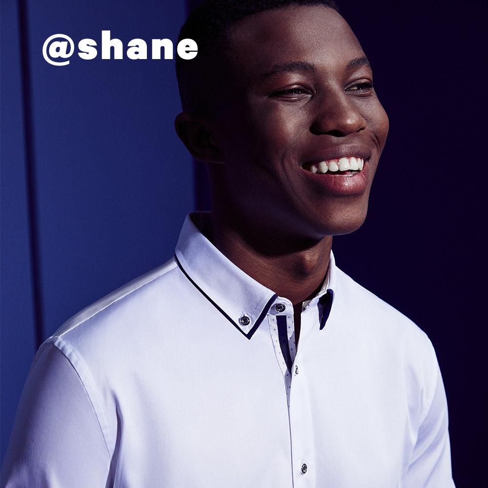 Shane in new season yd.