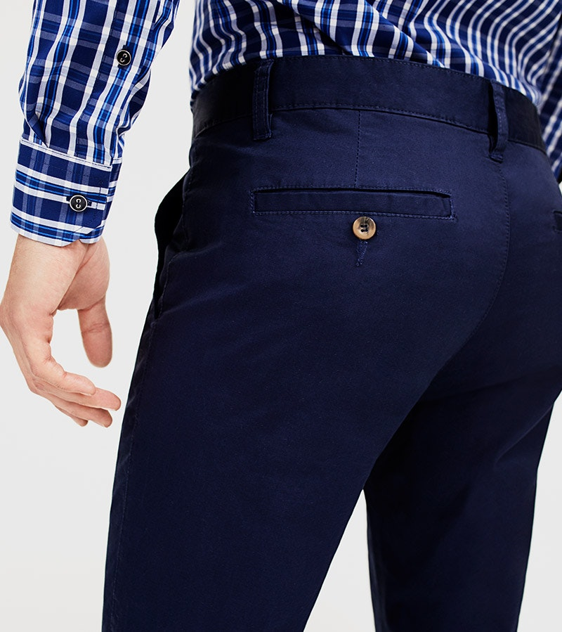 Chinos: Shop our wardrobe staple