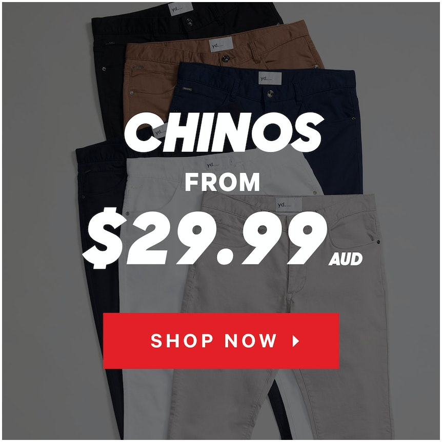 Shop Sale Chinos