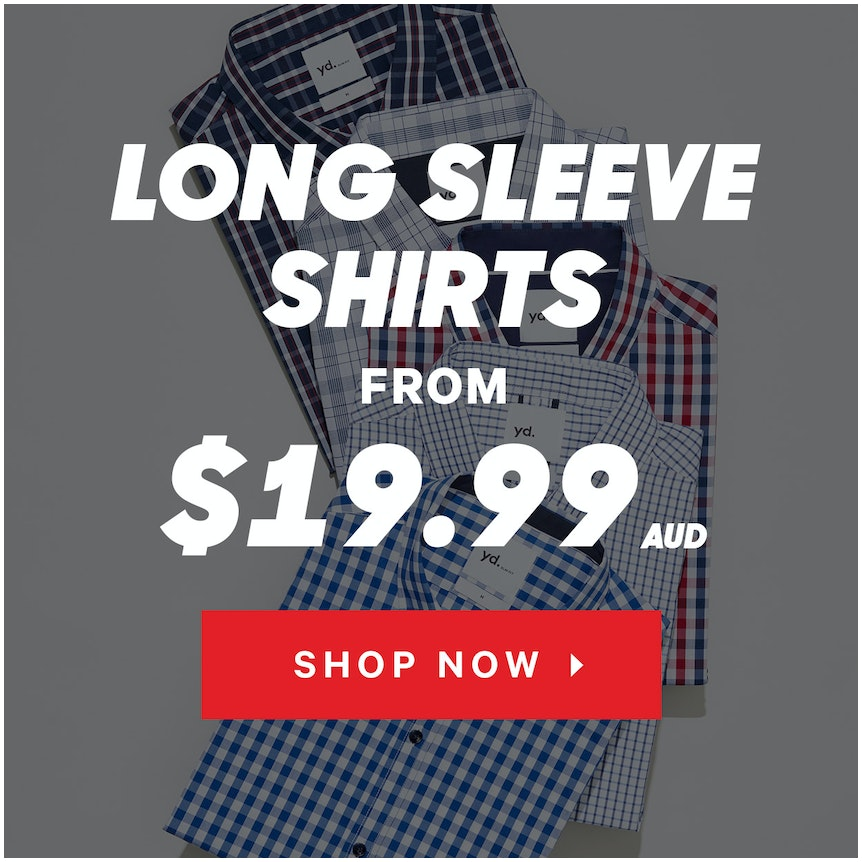 Shop Sale Long Sleeve Shirts