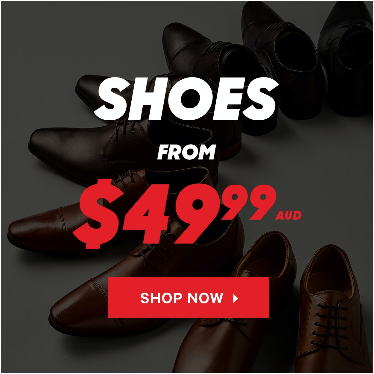 Winter Sale Shoes