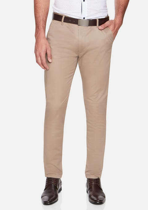 Oat Darval Chinos