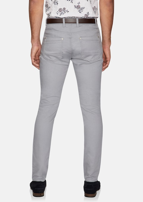 Storm Blue Nicol Chino Pant