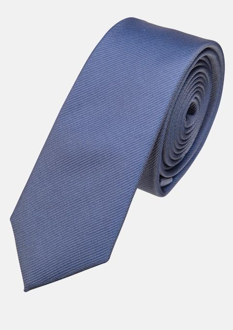 Silk Blue Conant 5cm Tie
