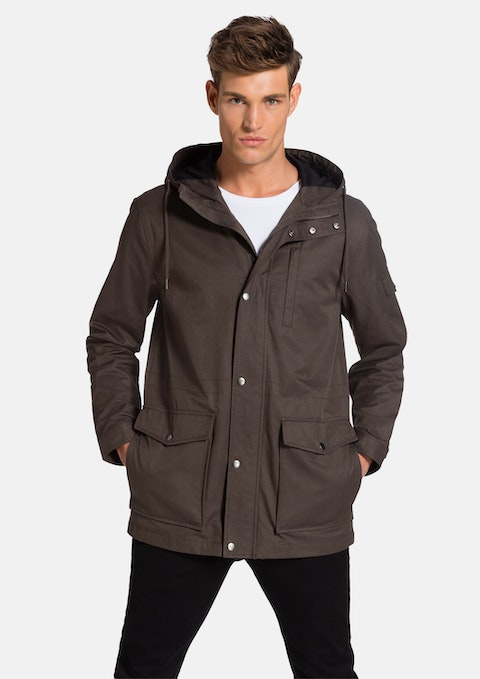Natural Carling Jacket