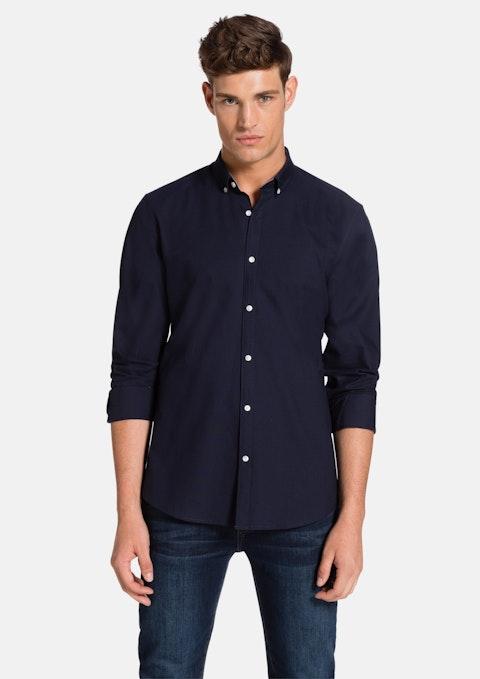 Navy Mclane Shirt