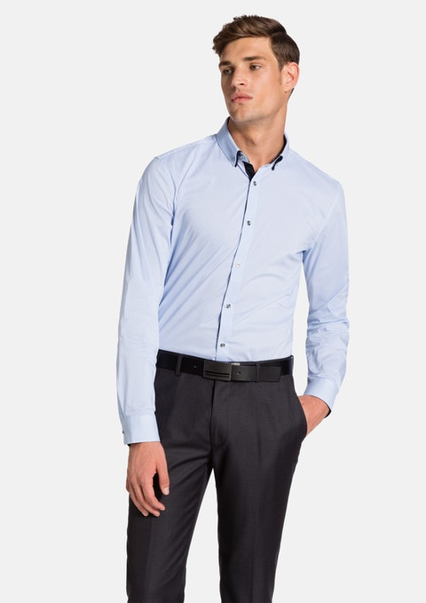 Sky Dane Slim Fit Shirt