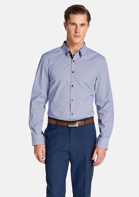 Navy Tilmore Shirt