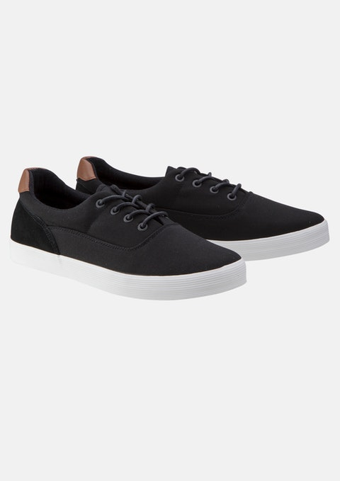 Black Point Casual Shoe