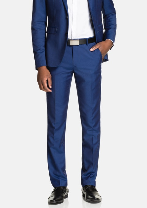 Blue Prince Skinny Dress Pant