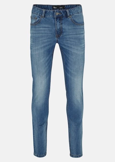 Blue Chantry Skinny Jean