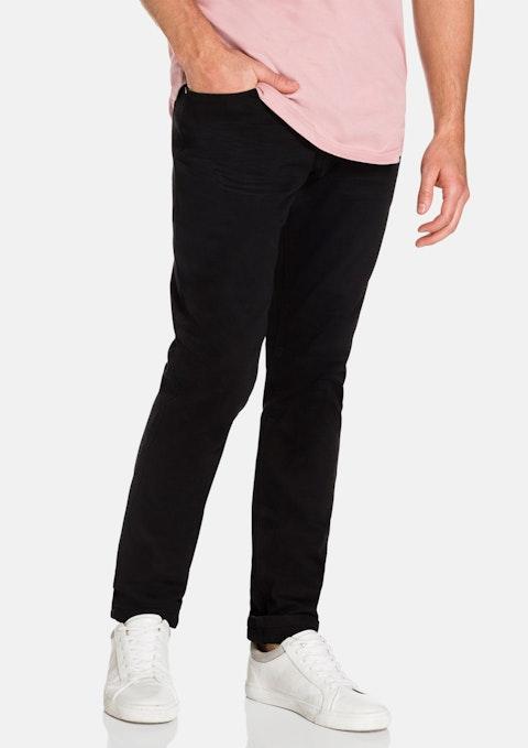 Black Havanna Skinny Jean