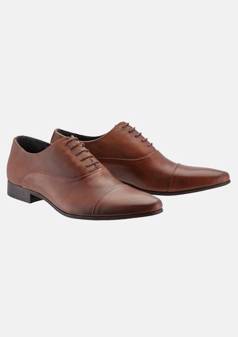 Spice Brown Adam Dress Shoe