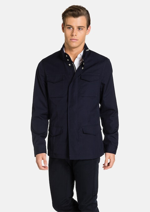 Navy Supply Jacket