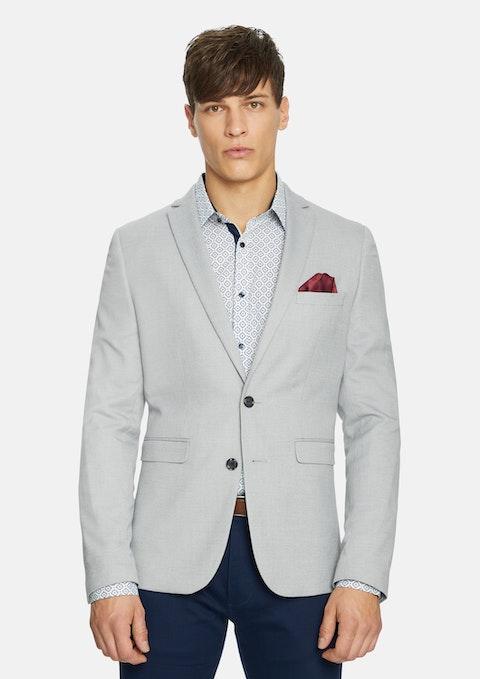 Grey Hoxton Blazer
