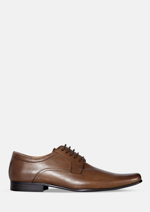 Whiskey Nix Dress Shoe