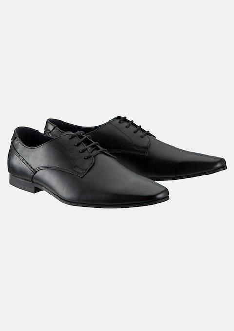Black Jase Dress Shoe