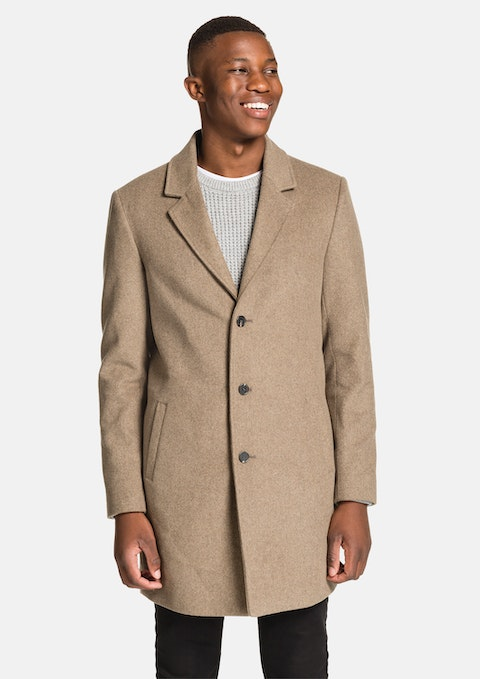 Biscuit Brandon Duster Jacket
