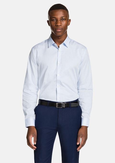 Sky Paolo Slim Fit Dress Shirt