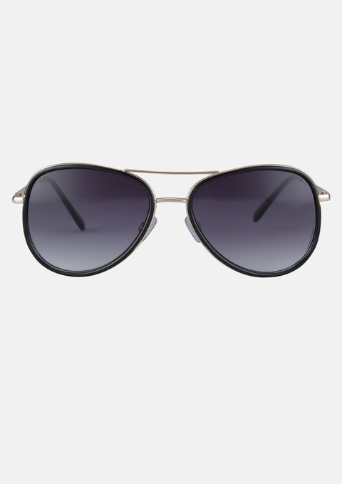 Black Carn Sunglasses