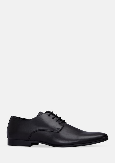 Black Scott Dress Shoe