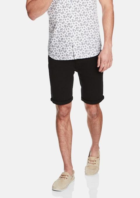 Black Havana Shorts