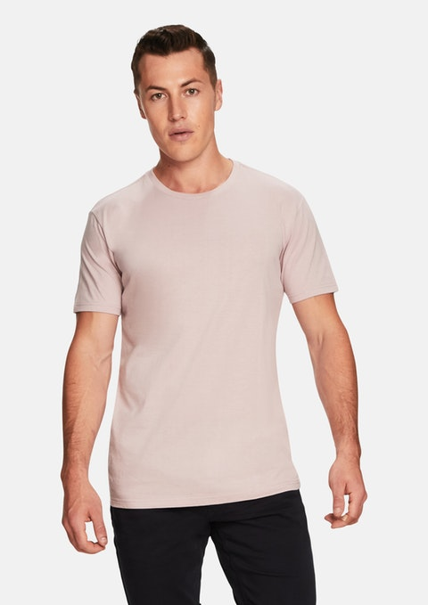 Musk Relaxed Basic Tee