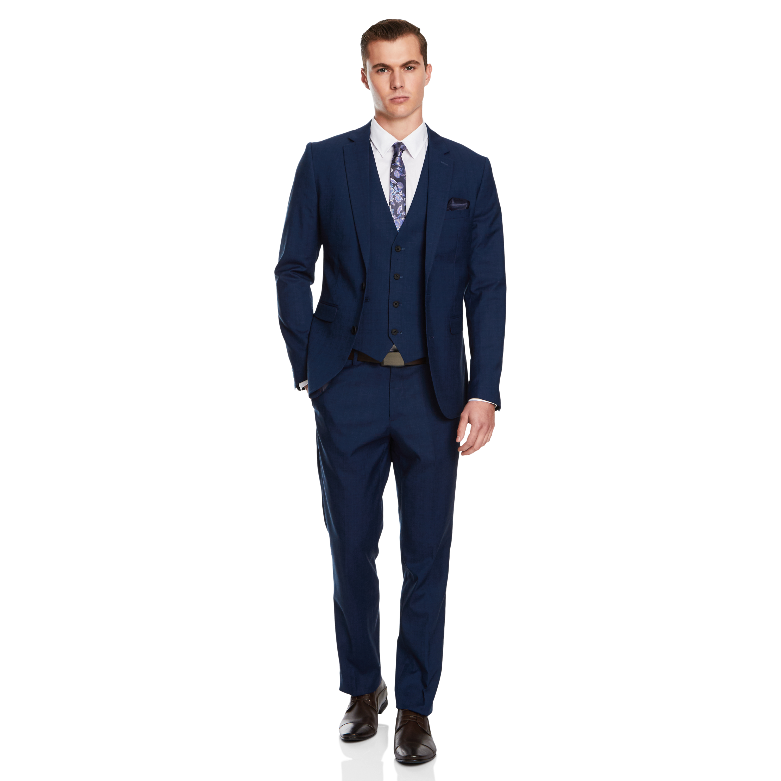 dark blue davis slim fit suit by yd shop our mens apparel