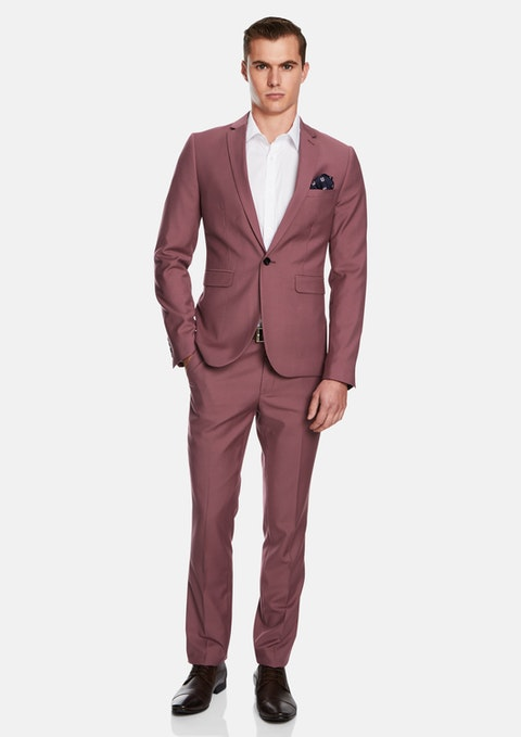 Musk Thunder Skinny Fit Suit
