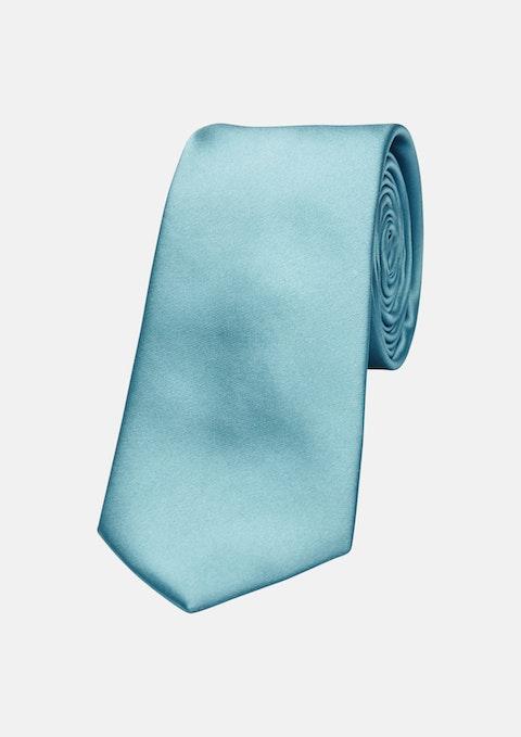 Seamfoam Formal Tie