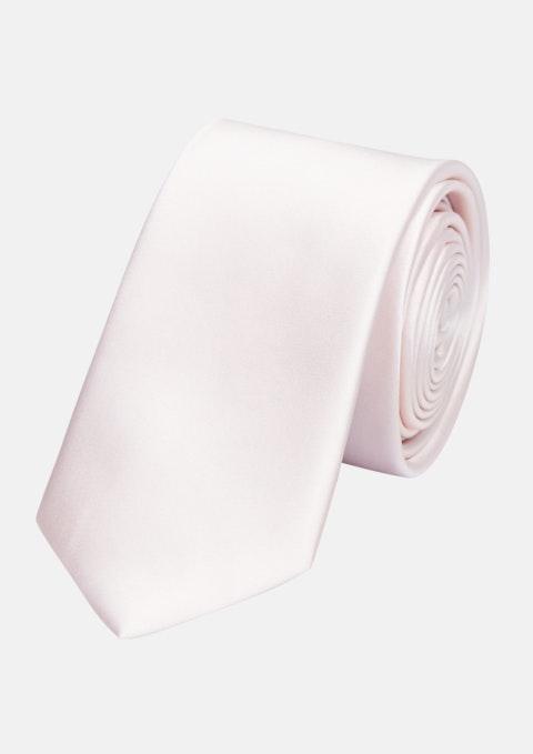 Lt Pink Formal Tie