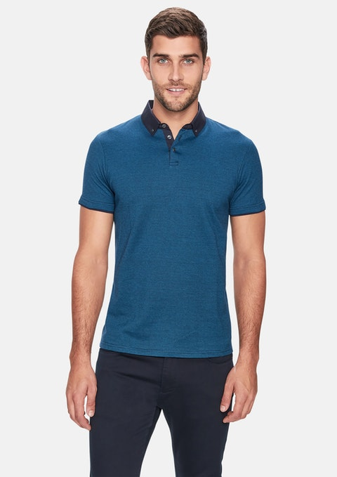 Teal Mariano Polo