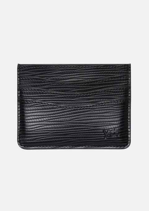 Black Vision Wallet