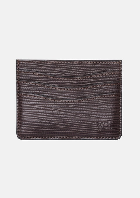 Chocolate Vision Wallet