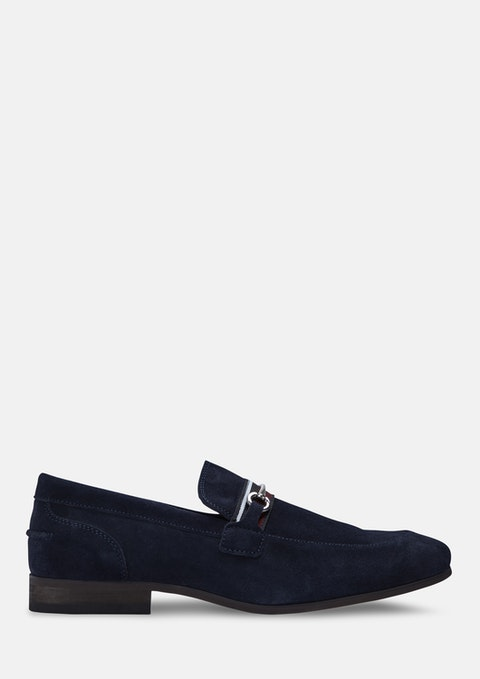 Ink Xavier Loafers
