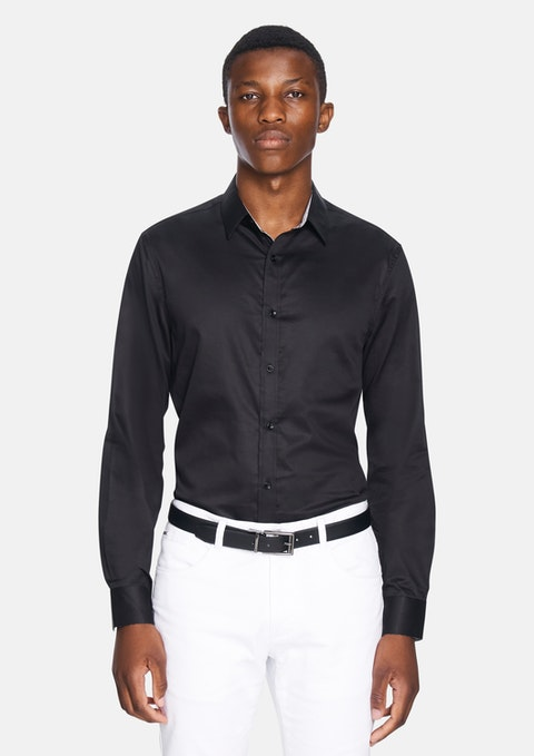 Black Phoenix Shirt