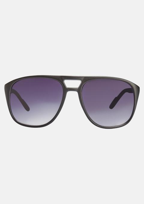 Black Lorsan Sunglasses