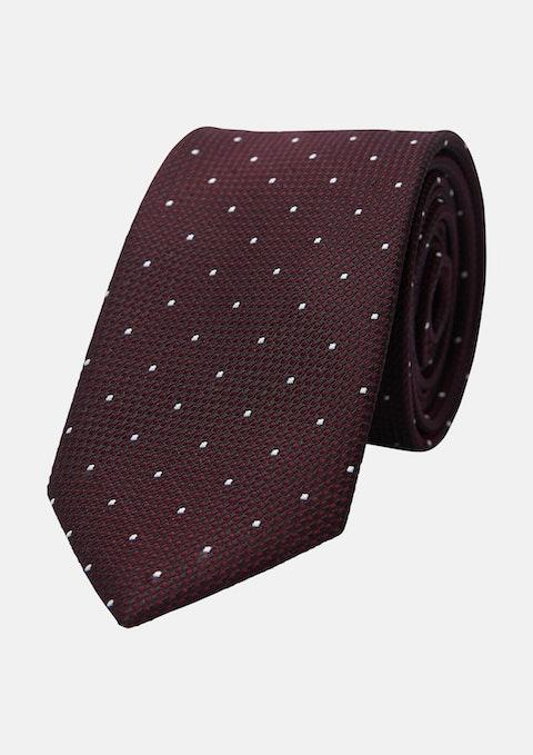 Wine Smart Spot 6.5cm Tie
