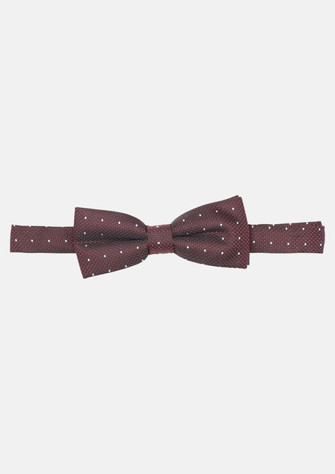 Wine Smart Spot Bowtie