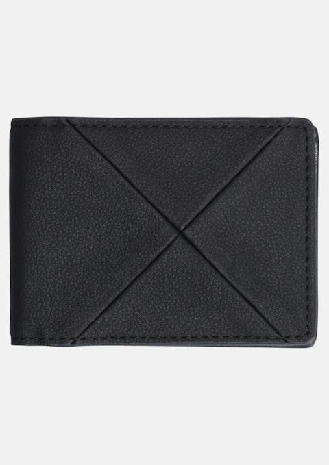 Black Moritz Wallet
