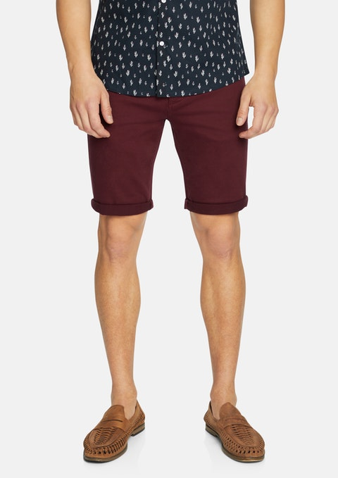 Berry Herston Chino Short