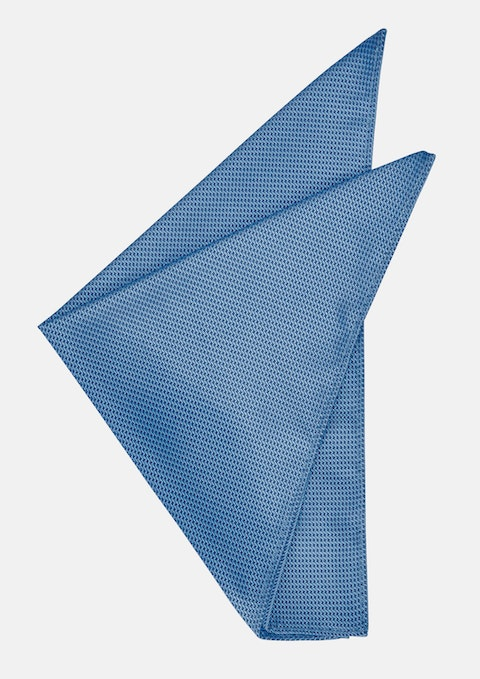 Sky Broadway Pocket Square