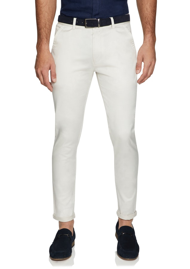 mens wear groom suit pant chino natural groomsmen
