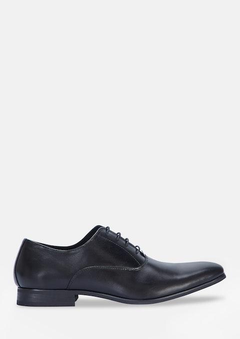Black Drew Dress Shoe