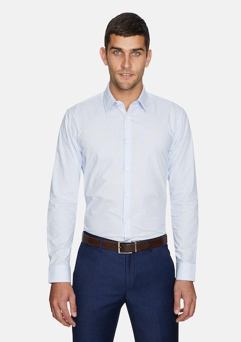 Powder Viktor Slim Dress Shirt