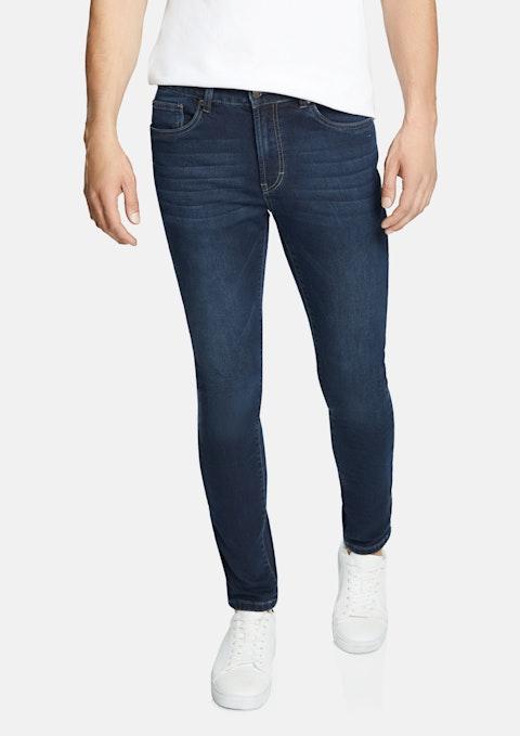 Indigo Rockefella Skinny Jean