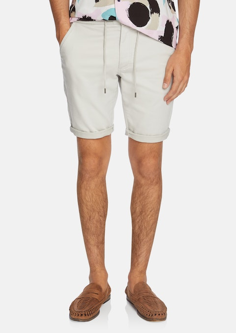 Ice Benson Stretch  Short