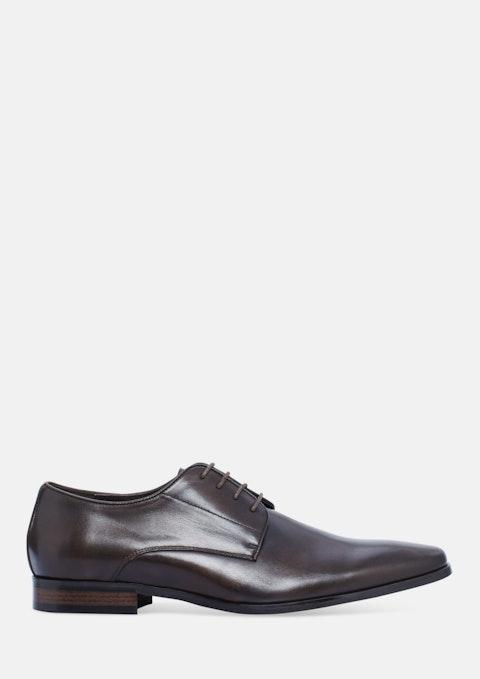 Mocha Choc Kody Dress Shoe