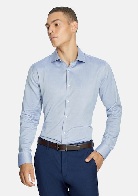 Royal Rustik Slim  Dress Shirt